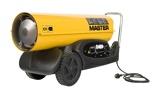 Afbeelding vanMaster B180 Diesel werkplaatskachel 48kW