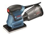 Afbeelding vanBosch Blauw GSS 160 1 A schuurmachine in doos 06012A2200