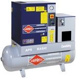 Afbeelding vanAirpress APS 3 Basic Schroefcompressor Combi dry 10 bar 200 liter