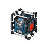 Afbeelding vanBosch GML 20 PowerBox 360 14.4 18V Li Ion accu bouwradio werkt op netstroom &
