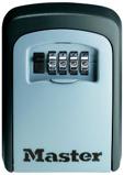 Afbeelding vanMasterlock Select Access Mini (Buitenmaat (hxbxd): 118x83x34 mm)