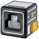Afbeelding vanLaserliner CompactCube Laser 3 Kruislijnlaser lijnen 15m