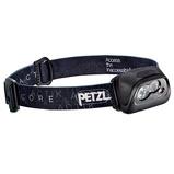 Afbeelding vanPetzl Actik Core LED hybride hoofdlamp, 350 lumen