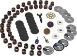 Afbeelding vanDremel E725JA 70-Delige EZ Speedclic Multifunctionele accessoireset