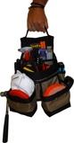 Afbeelding vanToolPack 360.068 Deport Multidraagbare gereedschapshouder 600D Polyester