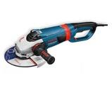 Afbeelding vanBosch Blauw GWS 26 230 LVI Professional 230mm haakse slijper 0601895F04