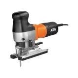 Afbeelding vanAEG Powertools Step 1200 XE decoupeerzaag 730W 4 Pendelstanden met Koffer OP=OP 4935412878