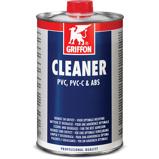 Afbeelding vanGriffon pvc cleaner 1 l, blik met dop