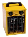 Afbeelding vanMaster B1.8ECA Elektrische heater / Kachel 0,6/1,2/1,8 kW