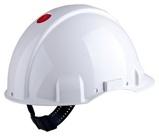 Afbeelding van3M Peltor G3001CUV VI Veiligheidshelm met pinlock Wit Plastic sweatband di electrisch (440V)