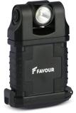 Afbeelding vanFavour T0917 Werklamp 180 lumen IP64 Oplaadbaar zaklamp