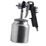 Afbeelding vanFerm ATM1040 verfpistool Onderbeker voor compressor