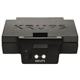 Afbeelding vanKrups FDK452 Tosti ijzer Zwart