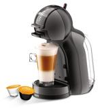 Afbeelding vanKrups Dolce Gusto Mini Me KP1208 Zwart cup en padmachine