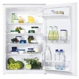 Afbeelding vanZanussi ZBA15021SV Vrijstaand 146l A+ Wit koelkast