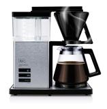 Afbeelding vanMelitta Aroma Signature DeLuxe Filter Koffiezetapparaat RVS