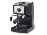 Afbeelding vanDe'Longhi EC153.B Zwart halfautomatische espressomachine