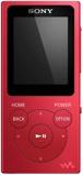 Afbeelding vanSony NW E394R KM xMP4 speler rood