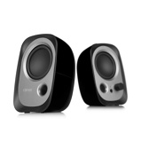 Afbeelding vanEdifier R12U 2.0 speaker Set Zwart pc