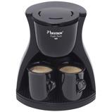 Afbeelding vanBestron ACM8007BE Koffiezetter koffiefiltermachine (Zwart)