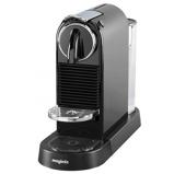 Afbeelding vanMagimix Nespresso CitiZ M196 CN Zwart cup en padmachine