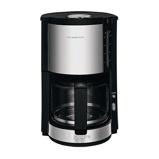 Afbeelding vanKrups Pro Aroma Plus KM3210 zwart/rvs Koffiefilter apparaat