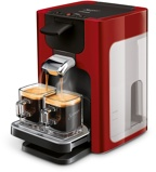 Afbeelding vanPhilips Senseo Quadrante koffiezetapparaat HD7865/80