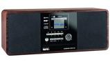 Afbeelding vanImperial Dabman i200 CD Stereo DAB+ en Internetradio (Hout) Audio Streamers