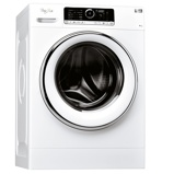 Afbeelding vanWhirlpool FSCR 80428 Wasmachine