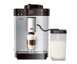 Afbeelding vanMelitta Caffeo Passione One Touch zilver Volautomaat