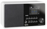 Afbeelding vanImperial Dabman i150 DAB+ en Internetradio (Wit) Audio Streamers