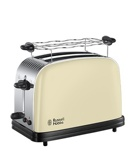 Afbeelding vanRussell Hobbs Colours Plus Classic Cream 23334 56 broodrooster