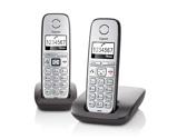 Afbeelding vanGigaset E310 duo big button huistelefoon