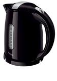 Afbeelding vanPhilips Basic Waterkoker 1,5 L Zwart