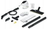 Afbeelding vanKärcher SC 1 EasyFix Premium Handstoomreiniger Wit