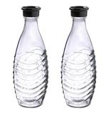 Afbeelding vanSodaStream Glazen Karaffen Twinpack 0.75 Liter