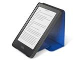 Afbeelding vanKobo Clara HD Sleep Cover Blauw hoesje voor e readers
