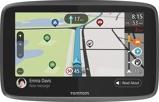 Afbeelding vanTomTom GO Camper World autonavigatie