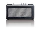 Afbeelding vanLenco BT 300 zwart Bluetooth speaker