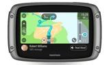 Afbeelding vanTomTom Rider 500 Europa motornavigatiesysteem