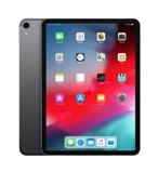 Afbeelding vanApple iPad Pro (2018) 11 inch 64 GB Wifi + 4G Space Gray tablet