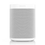 Afbeelding vanSonos One Draadloze Smart Speaker Wit