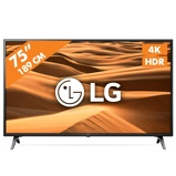 "Afbeelding vanLG LED 75"" Ultra HD Smart TV 75UM7110PLB"