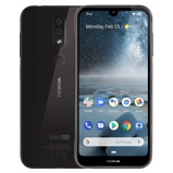 Afbeelding vanNokia 4.2 32GB Black mobiele telefoon