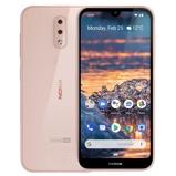 Afbeelding vanNokia 4.2 32GB Pink mobiele telefoon