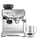 Afbeelding vanSage The Barista Express Halfautomatische Espressomachine RVS