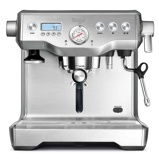 Afbeelding vanSage The Dual Boiler Halfautomatische Espressomachine RVS