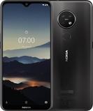 Afbeelding vanNokia 7.2 128GB Zwart mobiele telefoon