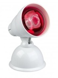 Afbeelding vanMedisana IR 100 Infraroodlamp Wit