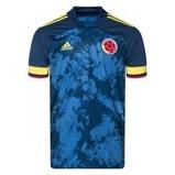 """Bild av""""Colombia Bortatröja 2020 Copa America"""""""